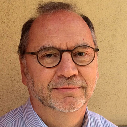 Peter Piot