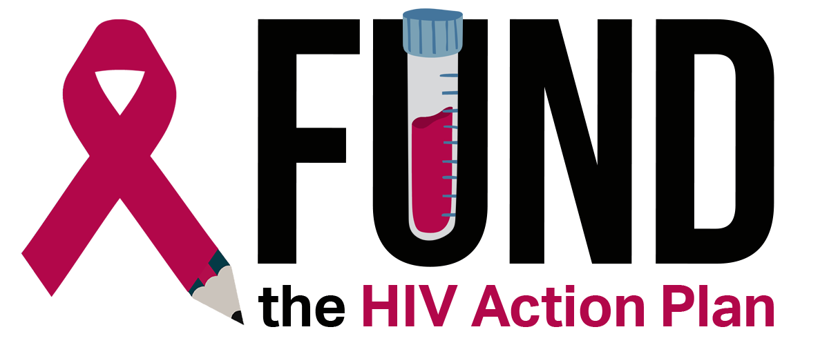 Fund the HIV Action Plan